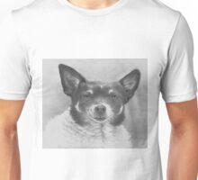 A Dog Named Boo Unisex T-Shirt