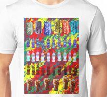 Coke Life, Happy Life Unisex T-Shirt