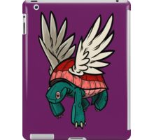 Flight of the Tortoise iPad Case/Skin