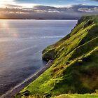 The Coast of Skye by Kathy Weaver