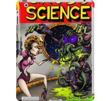 Gross Science iPad Case/Skin