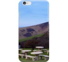Soar Cove, in Devon iPhone Case/Skin