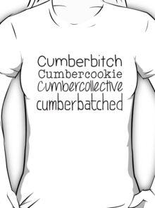 Cumberbatched T-Shirt
