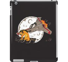 The hunt for scar iPad Case/Skin