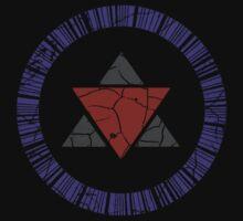 Zero Unit Symbol by ChronoStar