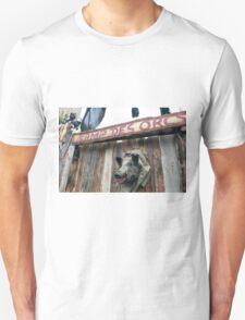 Monsters against Hobbits  4  Olao-Olavia by Okaio Créations fz 1000  c (t) Unisex T-Shirt