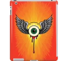 Winged Eye iPad Case/Skin