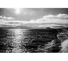 Bay Area Sea Photographic Print