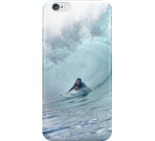 Surf Legend Rochelle Ballard Surfing Hawaiian Wave  iPhone Case/Skin