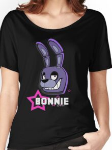 Bonnie (Five Nights At Freddy's) Women's Relaxed Fit T-Shirt