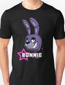 Bonnie (Five Nights At Freddy's) T-Shirt