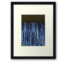 BROOKLYN BRIDGE (Dreams Of Gotham) Framed Print