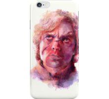 Tyrion Lannister Portrait iPhone Case/Skin