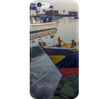 boat no. 11 iPhone Case/Skin