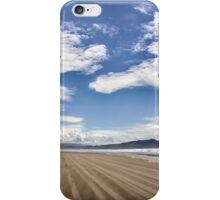 Coastal Highway iPhone Case/Skin