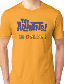 the aquabats! now in color! Unisex T-Shirt