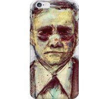 Aw, Jeez iPhone Case/Skin