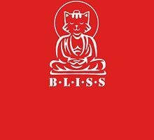 Bliss (Red) Unisex T-Shirt
