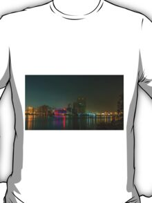 Jeddah Skyline T-Shirt