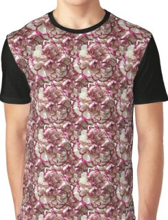 Natural Blooming Flowers -  Graphic T-Shirt