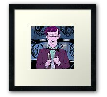 Matt 11th Framed Print