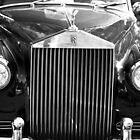 Rolls Royce by Thad Zajdowicz
