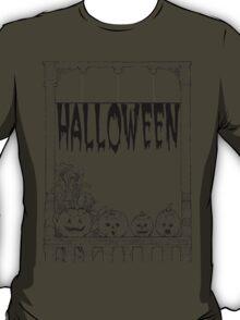 Halloweenn T-Shirt