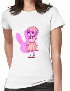 Kawaiiacal Me Womens Fitted T-Shirt