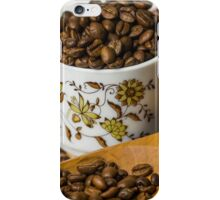 What a smell ! iPhone Case/Skin