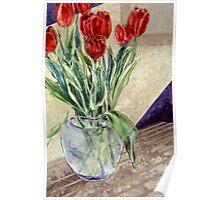 Tulip Bouquet # 11 Poster