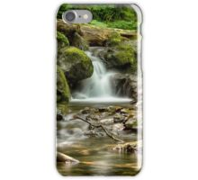 White Waters iPhone Case/Skin
