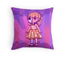 Kawaiiacal Me Pillow Throw Pillow