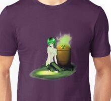 Rad Girl Unisex T-Shirt