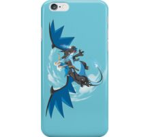 Master of Dragons iPhone Case/Skin