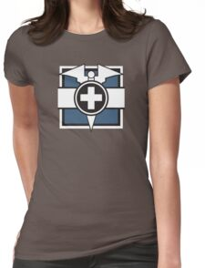 Doc Operator Icon Womens Fitted T-Shirt