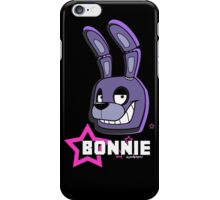Bonnie (Five Nights At Freddy's) iPhone Case/Skin