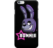 Bonnie (Five Nights At Freddy's) iPhone Case/Skin