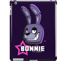 Bonnie (Five Nights At Freddy's) iPad Case/Skin