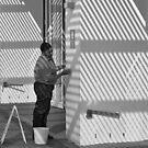 Spotless shadows by awefaul