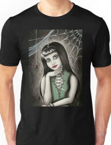Adreana Jette Tinted Unisex T-Shirt