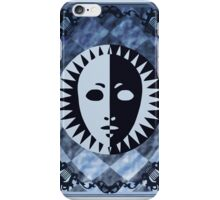 Persona Card Phone Case iPhone Case/Skin
