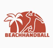 Beachhandball Kids Clothes