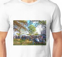 Anywhere U.S.A. Unisex T-Shirt