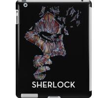 Sherlock mathematical construction T-Shirt iPad Case/Skin