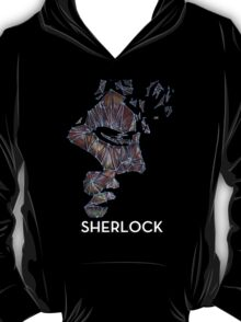 Sherlock mathematical construction T-Shirt T-Shirt