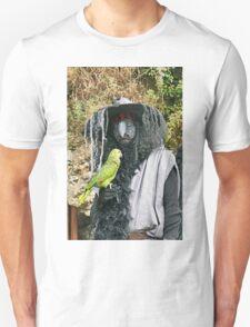 Monsters against Hobbits  11  Olao-Olavia by Okaio Créations fz 1000  c (h) Unisex T-Shirt