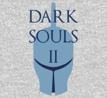 DARK SOULS II by JCFourlands