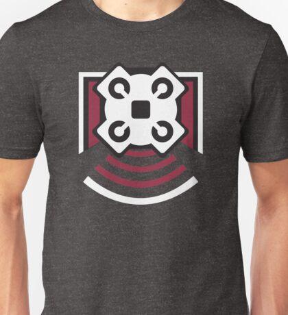 Echo Operator Icon Unisex T-Shirt