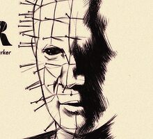 Hellraiser by Nathan Anderson