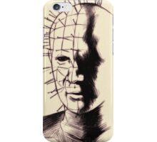Hellraiser iPhone Case/Skin